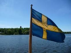 Schweden Bild Freizeit